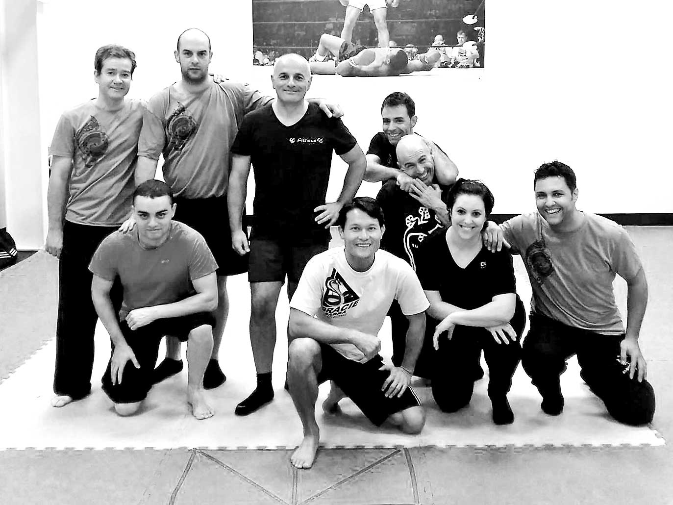 CCU MARTIAL ARTS SPAIN